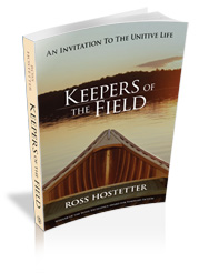 Keepers of the Field book